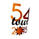 logo 54 tour 2015petit