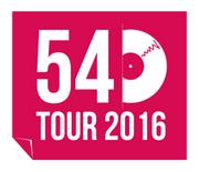 54 tour